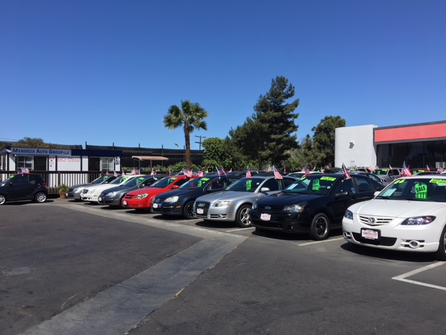Used Car Dealer In Chula Vista